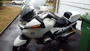 BMW R1200RT - Parting out