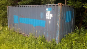 STORAGE CONTAINERS Cornwall Ontario image 2