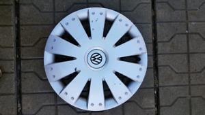 VW Hubcap