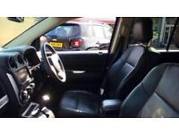 2014 Jeep Compass 2.4 Limited 5dr Auto Automatic Petrol MPV