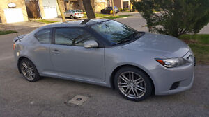 2011 Scion tC Coupe Safety 2 Set of Rims