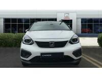 2020 Honda Jazz 1.5 i-MMD Hybrid Crosstar EX 5dr eCVT Hybrid Hatchback Auto Hatc