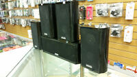 Theater Logic Sound System ***ONLY 49.99***