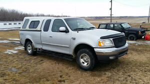 2002 Ford F-150 Other