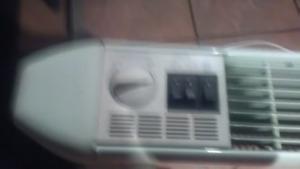Radiateur chaufrette 1500watta