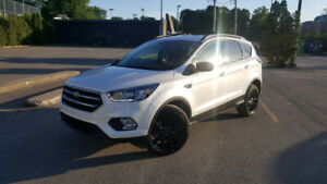 2017 Ford Escape SE AWD !!! 2000$ CASH !!!!