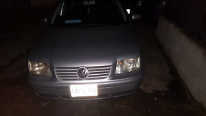 Trade for truck 2002 vw 18T