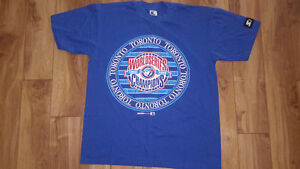blue jays 92 93 world series tshirt