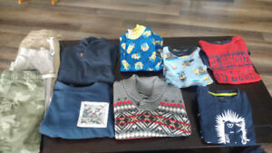Boys clothes 5/5t