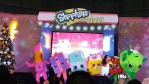 Shopkins Live!  Tickets For Sale