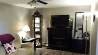 Beautiful two bedroom apartment Read drive Summerside