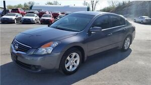 Nissan altima 2009 2.5 S 4cylinders