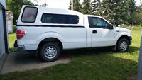 NEXT TO NEW, ONLY 31,000 KMS!!! 2011 Ford F-150 XL