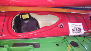 Kayak Boréal Design Ellesmere
