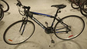 Supercycle bike almost new