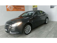 2013 Vauxhall/Opel Insignia 2.0CDTi 160 ***BUY FOR ONLY £36 A WEEK***