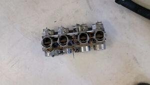 REDUCED Carburetor