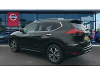 2020 Nissan X-Trail 1.7 dCi N-Connecta 5dr CVT Diesel Station Wagon Auto Station