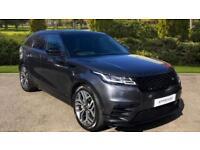 2018 Land Rover Range Rover Velar 3.0 D300 R-Dynamic HSE 5dr Automatic Diesel Es