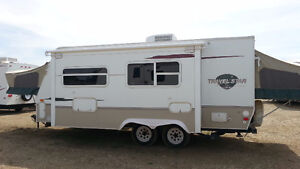 Hybrid Buy Or Sell Campers Amp Travel Trailers In Ottawa