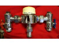 Reliance ProMix thermostic valve