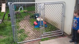 Kennels for sale. Starting at $300