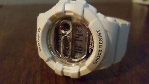 Baby-G SHOCK Casio Watch