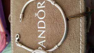 Authentic Pandora Bracelets