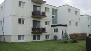 Condo style One bedroom apartment with a beautiful balcony
