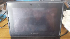 Blackberry Playbook 16GB Barely Used