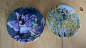 Wall plates and cameo's