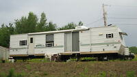 38 ft Park model Conquest made by Gulf Stream Coach