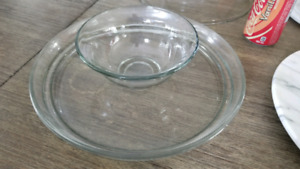 serving tray/bowl