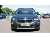 2018 BMW X1 sDrive 18d SE 5dr Step Auto Estate diesel Automatic