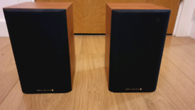 Wharfedale Diamond 9.0 Bookshelf Speaker Pair