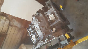 Subaru N/A Short Block