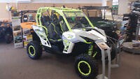 ***Up to $2500 in Rebates on ALL 2015 Can Am Side by Sides!!!***