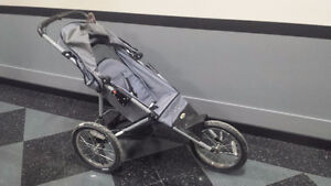 running stroller. First 50 takes it
