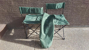 Ford Explorer Camping Chairs