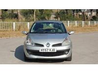 2007 Renault Clio 1.6 VVT Privilege 5dr