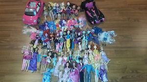 Barbies-Ever After-Equestria-Monster High