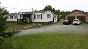 Maison a vendre a St-Joseph