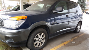 Flash Sale - $1500 today only Buick Rendezvous 2003