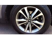 2015 Hyundai Santa Fe 2.2 CRDi Premium 5dr (5 Seats) Manual Diesel Estate
