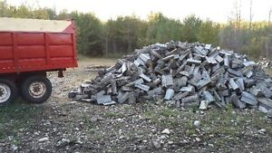 Spring special Firewood For Sale