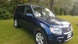 2010 Suzuki Grand Vitara for sale