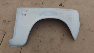 1971-1974 Fiat 124/LADA Vaz 2101 Right Front Fender