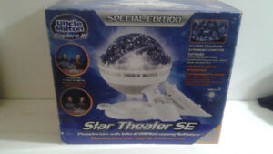 Star Theatre Ceiling Projector $25.