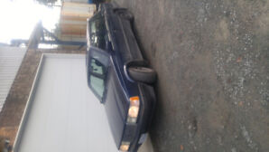 Volvo 940 trade for 4x4