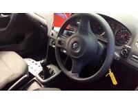 2013 Volkswagen Polo 1.2 60 Match Edition 3dr Manual Petrol Hatchback